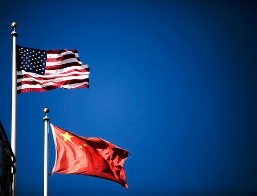 Mối quan hệ Trung-Mỹ: Cuộc hôn nhân vụ lợi
