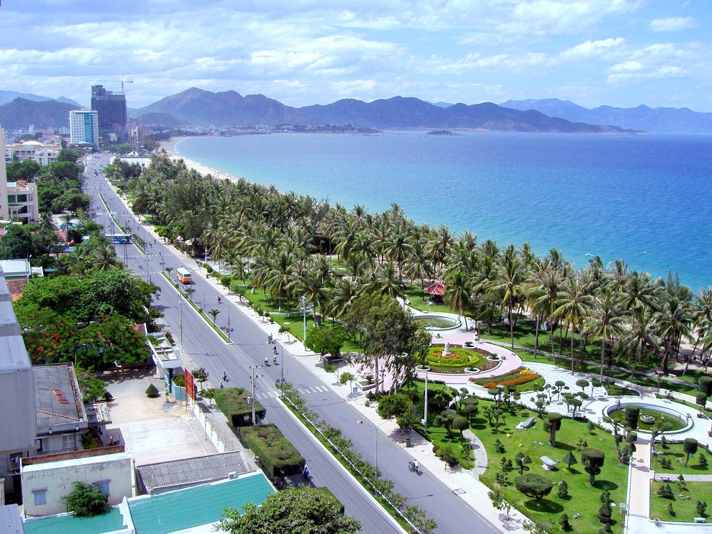 Bất động sản Nha Trang nhắm vào người mua Hà Nội, TPHCM