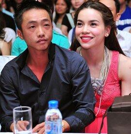 Tin đồn Hà Hồ ly hôn đẩy giá cổ phiếu QCG tăng vọt