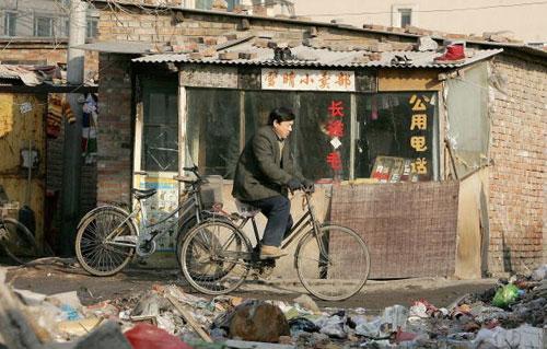 Nhận định mới về nền kinh tế Trung Quốc: Phía sau ánh hào quang