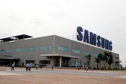 """Samsung vì sao gọi là """"hiện tượng"""" đầu tư FDI?"""