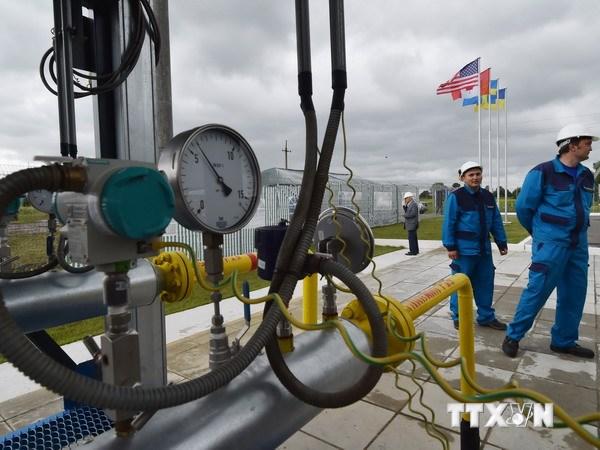 Mỹ có thể bắt đầu xuất khẩu khí đốt cho châu Âu sau 3 năm