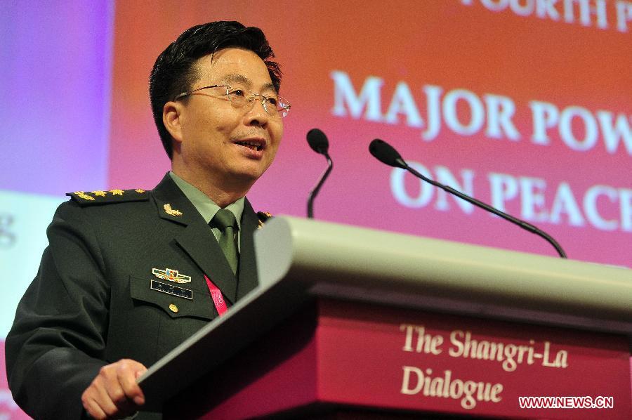 """Sự """"ngoa ngôn"""" của báo chí và quan chức Trung Quốc"""