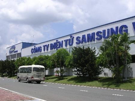 Thấy gì từ việc Samsung tăng vốn đầu tư vào Việt Nam?