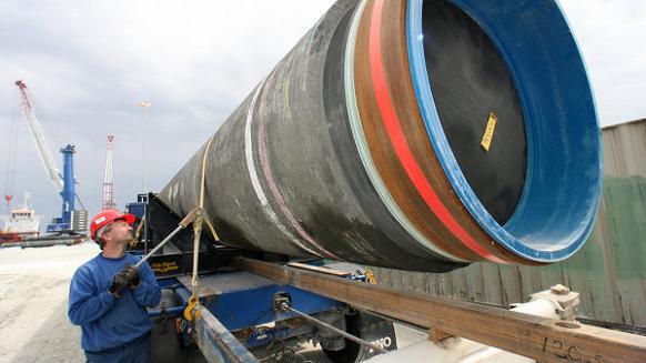 Nga xây dựng đường ống khí đốt trị giá 60-70 tỷ USD sang Trung Quốc