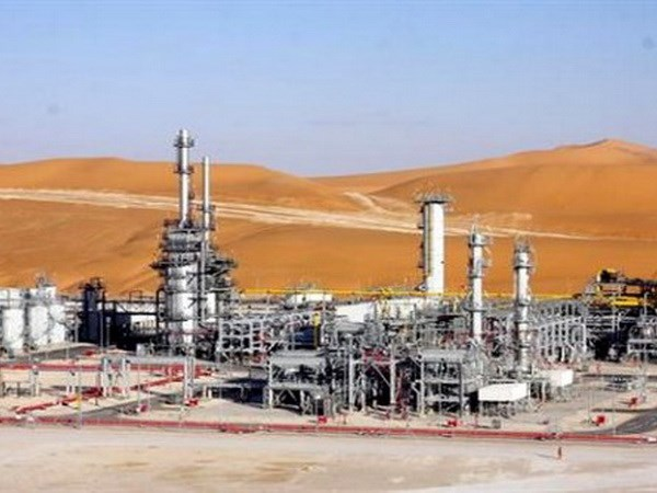 Tập đoàn Sonatrach đầu tư 42 tỷ USD nâng sản lượng dầu khí