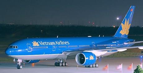 Máy bay của Vietnam Airlines đi Đà Lạt phải hạ cánh xuống Nha Trang