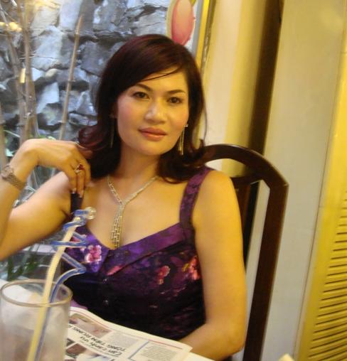 Đại gia Nguyễn Thị Liễu: Hành trình 'lột xác' thành Anna Nguyễn