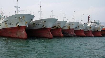 Ông chủ bất động sản xin Thủ tướng cho nhập trực thăng, tàu cũ