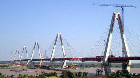 Hà Nội chi 20.000 tỷ đồng phát triển đô thị Nhật Tân - Nội Bài