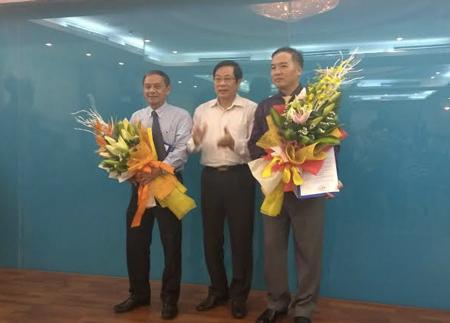 Ông Lê Nam Trà được bổ nhiệm làm Tổng Giám đốc MobiFone