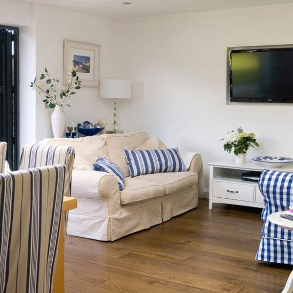 8 cách thiết kế phòng khách nhỏ mà đẹp