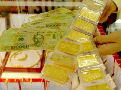 Người Việt đã chán vàng