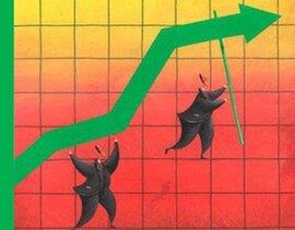 Top 10 cổ phiếu tăng/giảm mạnh nhất tuần qua: