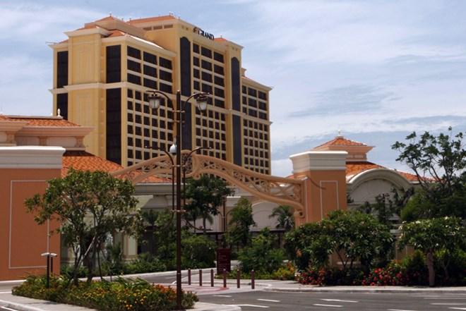 Cho người Việt vào chơi ở Casino là do sức ép nhà đầu tư ngoại?