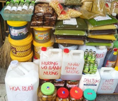 Điều tra việc kinh doanh nguyên liệu làm bánh trung thu siêu rẻ