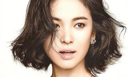 """Song Hye Kyo lên tiếng về chuyện bị điều tra """"trốn thuế"""""""