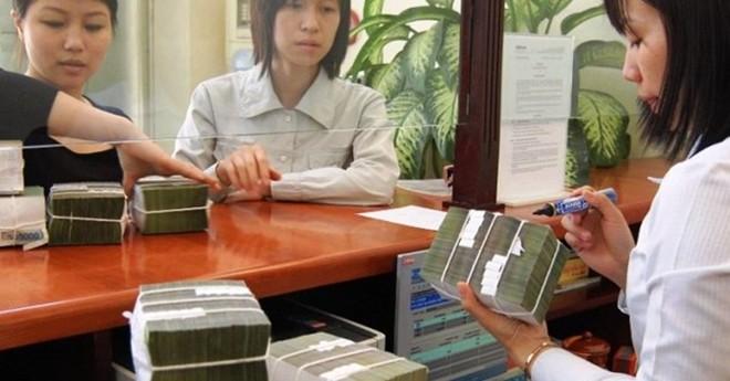 Các ngân hàng có trụ sở chính tại TP.HCM đang trong giai đoạn cơ cấu lại một cách toàn diện.