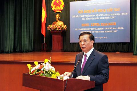 Việt Nam tăng cường sức cạnh tranh của doanh nghiệp