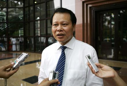 Phó Thủ tướng: Lãi suất cho ngư dân vay đóng tàu là mức thấp nhất