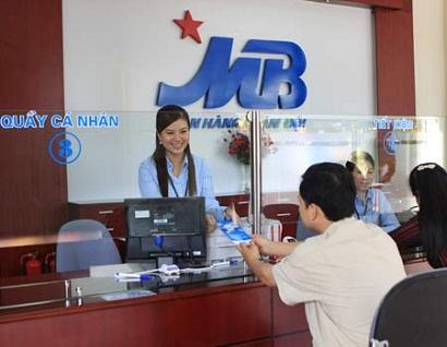 MB được tăng vốn điều lệ lên 11.593,9 tỷ đồng