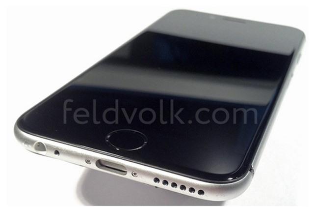iPhone 6 sẽ mở rộng bộ nhớ lên tới 128 GB, không có phiên bản 32 GB?