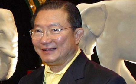 Giật mình ông trùm Thái Lan 'càn quét' Việt Nam