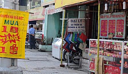TPHCM: Phát hiện nhiều cơ sở làm bánh trung thu không đảm bảo