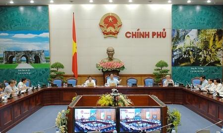 Thủ tướng lệnh rút giấy phép nhà thầu kém năng lực tại hai dự án
