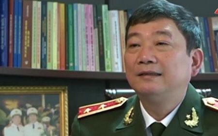 Tổ chức Lễ tang cấp cao cho Trung tướng công an bị tai nạn giao thông