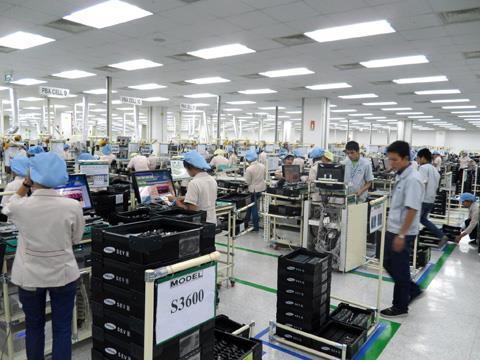 DN Việt không làm được vỏ Samsung: Bó tay là đúng vì...