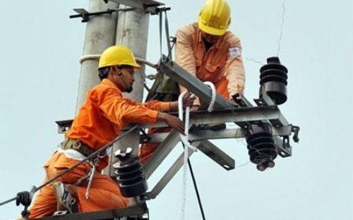 Điện cấp cho nông nghiệp chỉ chiếm 1,5% sản lượng