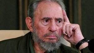 Fidel Castro: Đồng USD, Euro sẽ phụ thuộc vào đồng Rúp và Nhân dân tệ
