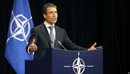 NATO chính thức lập lực lượng phản ứng nhanh đối phó Nga