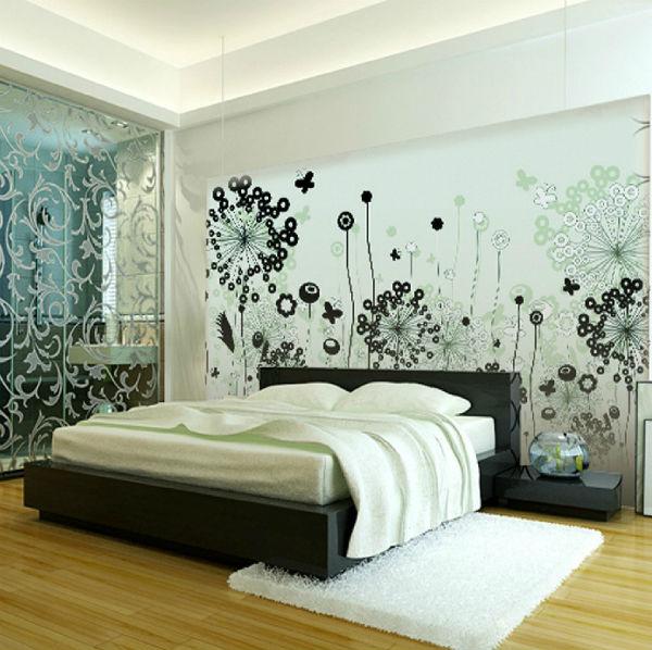 4 cách trang trí phòng ngủ trở nên rộng rãi hơn
