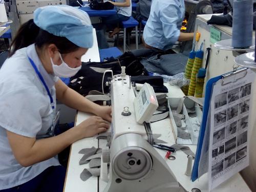 Ngành dệt may Việt Nam đang thiếu nhân lực trên toàn chuỗi cung ứng