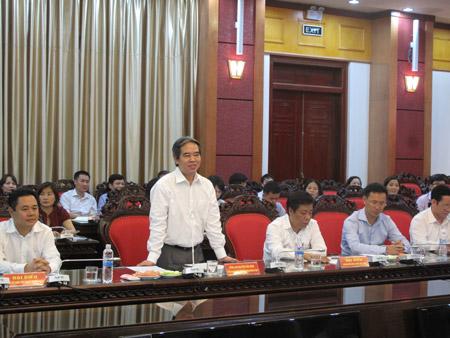 Thái Bình: Dư nợ cho vay nền kinh tế đạt 35.500 tỷ đồng