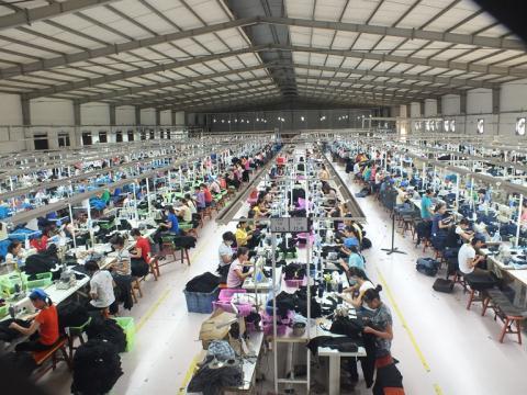 Lý giải tỷ lệ thất nghiệp thấp: Tính theo kiểu Việt Nam