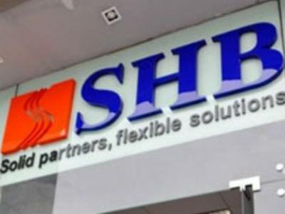 """SHB đề nghị được """"chiếu cố"""" về nợ xấu"""