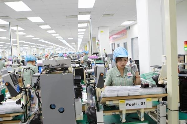 Hàn Quốc coi Việt Nam là địa bàn đầu tư chiến lược