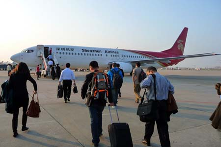 Gần 50% nhà giàu Trung Quốc muốn rời bỏ đất nước