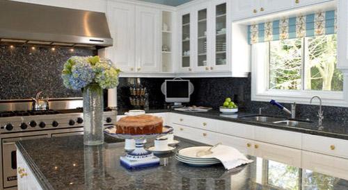 Xu hướng mới thiết kế nhà bếp hiện đại