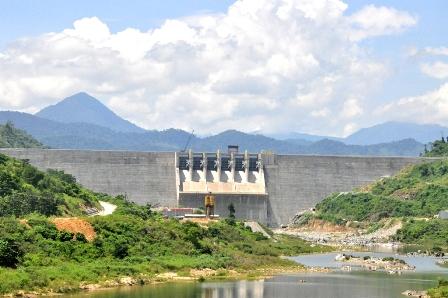 Kỷ luật nhiều cán bộ huyện liên quan đến thủy điện Sông Tranh 2