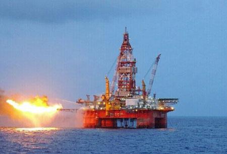 Mổ xẻ vụ giàn khoan Hải Dương-981 phát hiện mỏ khí lớn trên Biển Đông