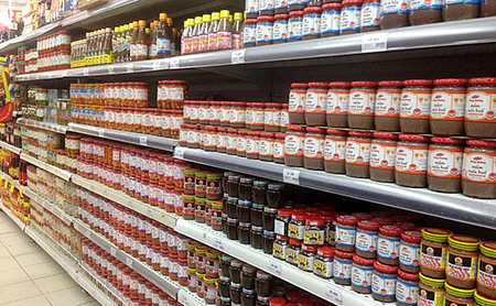 Nhiều siêu thị khẳng định không nhập 2 loại mặt hàng có dầu bẩn từ Đài Loan