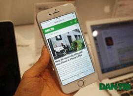 Loạn giá iPhone 6 xách tay tại Việt Nam, có nơi lên đến 49 triệu đồng