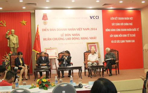 Doanh nhân Việt Nam có những tật xấu gì?