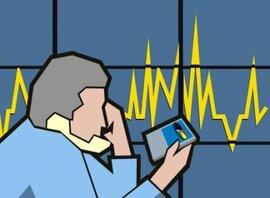 Cổ phiếu chứng khoán đỏ sàn, VN-Index lùi dần về mốc 610 điểm