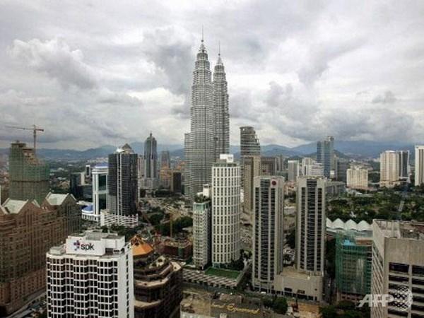 Malaysia đứng thứ hai châu Á về thu hút đầu tư kết cầu hạ tầng