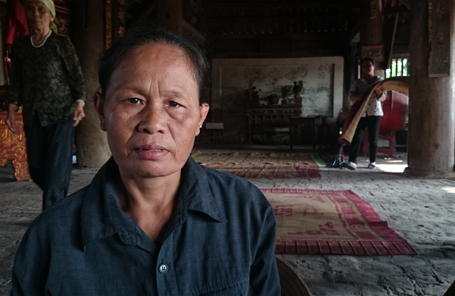 Gia đình bà Yên mắc 1 lỗi ở cuốn sổ cũ xã lưu, mất 100.000 tiền phạt.